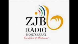 ZJB Radio Montserrat interview with Shamracq Part 1