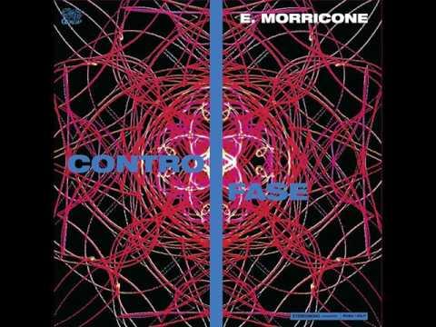 Ennio Morricone – Controfase (1973) Album