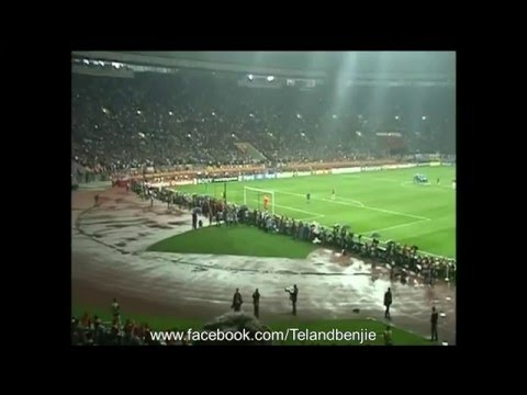 """""""Moscow 2008 The Movie"""" Manchester United 1 - Chelsea 1 Champions League Final 21.05.08"""