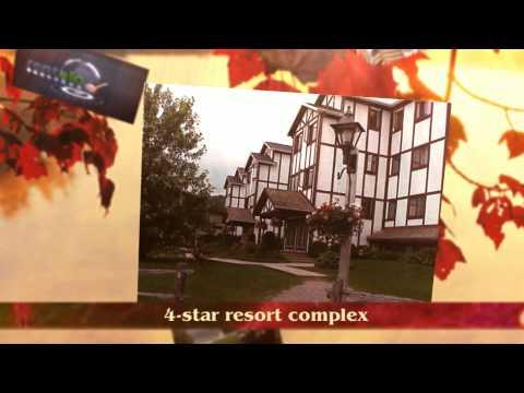 Mont Tremblant Lodging - Mont Tremblant Vacation Rentals