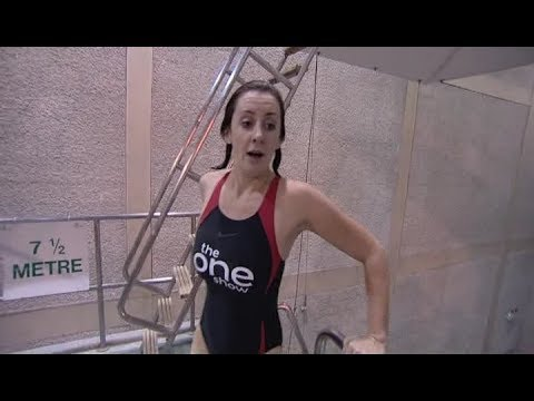 Lucy Siegle Swimsuit