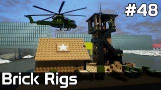 Brick Rigs PL [#48] BATTLEFIELD 5 Edycja Bardzo SPECJALNA /z Plaga