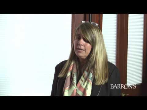 Meryl Witmer: Bullish on Trump, Lanamar