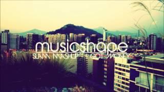 SLAM Mashup - I Got Money (Feat. T-Pain, Rihanna, David Guetta, Katy Perry, LMFAO & Skrillex)