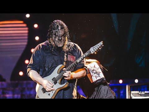 Slipknot - The Devil in I [Live at Download Festival 2015]