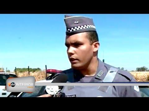Polícia encontra corpo na zona rural de Araçatuba