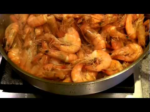 Shrimp dinner Aug 26th - Partial Pay from packing fish on thur.