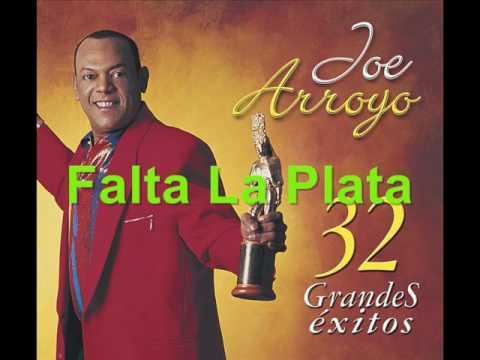 Joe Arroyo - Falta La Plata