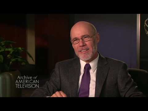 Barry Livingston on working with Ozzie Nelson