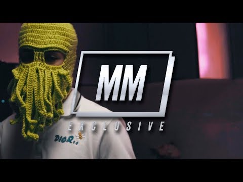 "Mystery trap rapper Kilo Jugg drops heat with ""5 On Me"""