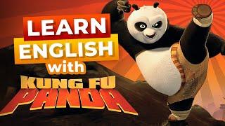 Kung Fu Panda: Po and His Training thumbnail