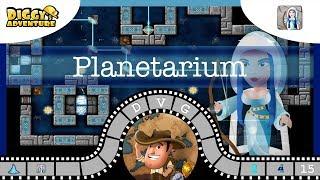 [~Skadi~] #15 Planetarium - Diggy's Adventure