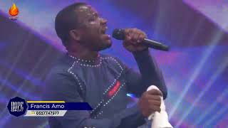 Virtual Hope Concert 2020 With Francis Amo