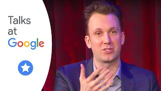 """Jordan Klepper: """"From The Daily Show to The Opposition"""" 