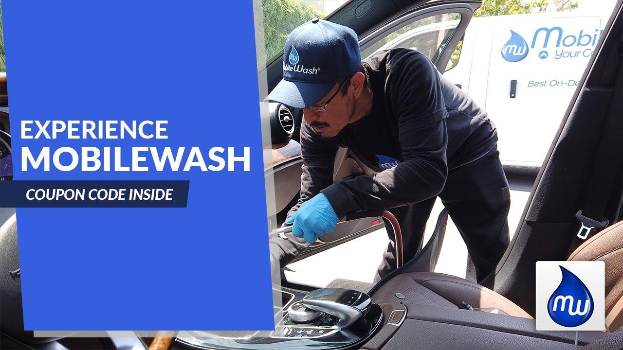 Best Car Wash Near Me >> Mobilewash Hand Car Wash Near Me