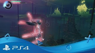 Gravity Rush 2 | Paris Games Week 2015 Trailer | PS4