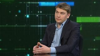 Эксклюзивное интервью  Алексей Рудковский