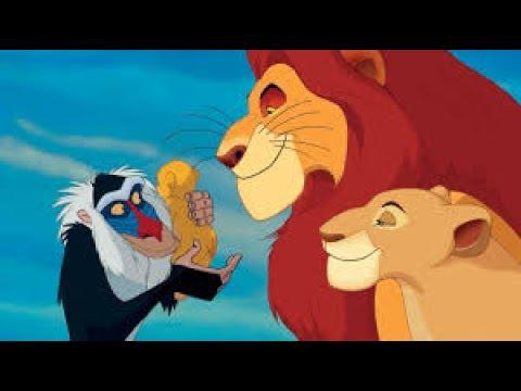 El Rey León 2 Película Animada 2017 El Rey León 2 Películas Completas En Español Latino Youtube