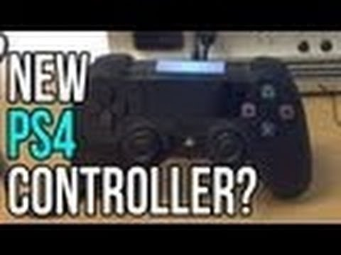 New PS4 Controller Touch Screen Layout Revealed ! - YouTubePs4 Controller Touch Screen