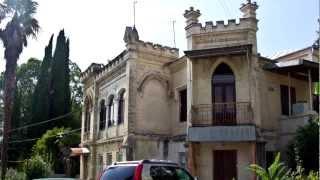 Сухум - город моей мечты