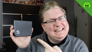 KILLER DER KONSOLEN? 🎮 Steam Link