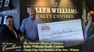 Keller Williams Realty Centres: Newmarket Chamber of Commerce