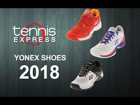 fd3826a849712 Yonex 2018 Tennis Shoes