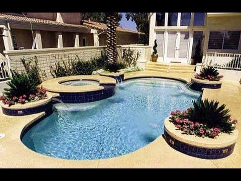 Real Cost Of Swimming Pool Maintenance - What Is It? - YouTube