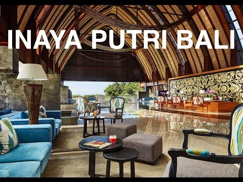 INAYA PUTRI BALI | ROOM TOUR AND IMPRESSIONS