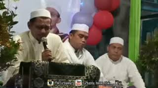 Full maulid Diba Habib Abdullah Bin Ali Al Athos Di Rawa Gula