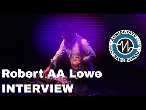 Brighton Modular Meet: Robert Aiki Aubrey Lowe