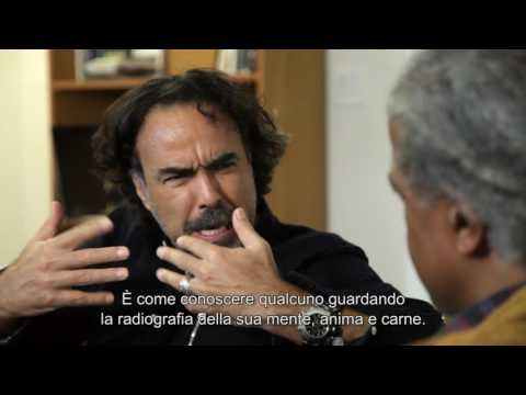 Fondazione Prada | Flesh Mind and Spirit | Interview with Alejandro González Iñárritu