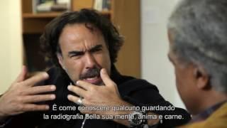 Fondazione Prada | FLESH, MIND AND SPIRIT | Interview with Alejandro González Iñárritu