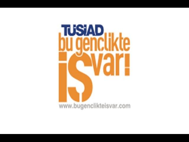 """""""BU GENÇLİKTE İŞ VAR"""" 2015 -2016 - Ödül Töreni"""