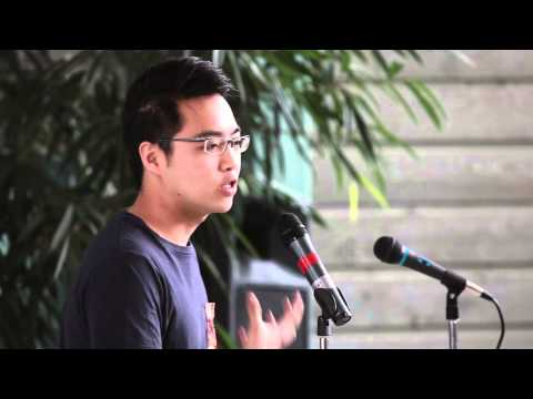 From Burning a School to Changing the World | Desmond Choi | TEDxRougeRiver