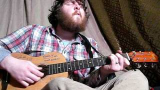 Andy Hull from Manchester Orchestra  records 50cent on Blue Microphone www.f22studio.com