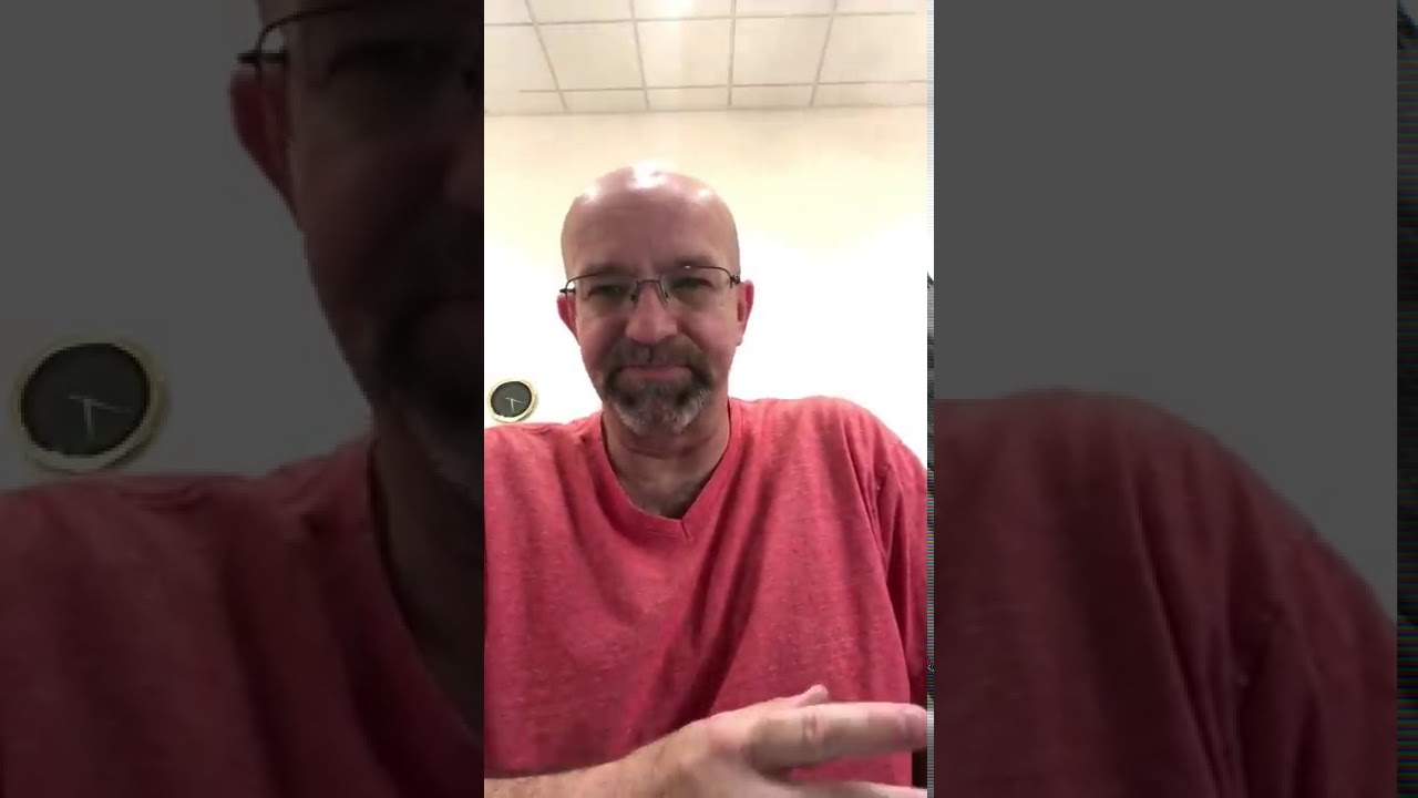 Dana Coverstones profetia om hösten 2020.