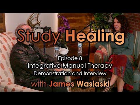 Integrative Manual Therapy with James Waslaski