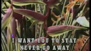 Carol Banawa - Stay