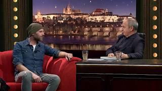 3. Marek Musil - Show Jana Krause 28. 2. 2018