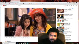 Dark Secrets About Wizards Of Waverly Place You Never Knew About (Disney) Reaction