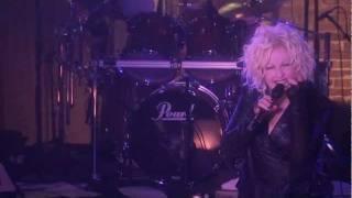 Cyndi Lauper  -