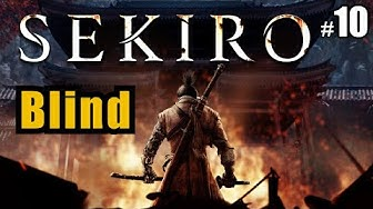Sekiro #10 PUPPE & KANONENFESTUNG  PC let's play gameplay german deutsch walkthrough 1440p 60 fps