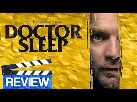 Stephen King's Doctor Sleep   Review   DeeMon