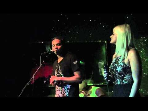 'Wake Me Up' Cover by Fiona Culley and Andy Jordan