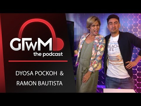 GTWM S05E098 - Dyosa Pockoh and Ramon Bautista on Difficult Choices!
