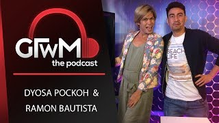 GTWM S5E098 - Dyosa Pockoh and Ramon Bautista on Difficult Choices!