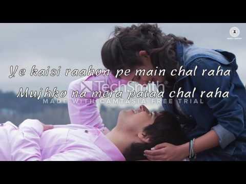 Rog Jaane - Mohit Version  Lyrical  Laali Ki Shaadi Mein Laaddoo Deewana  Vipin Patwa