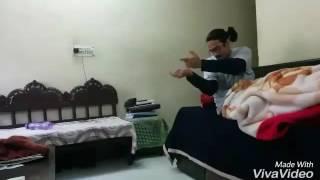 BB Ki Vines -- Aalsi Bacha -- Unseen Video