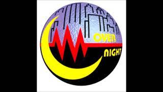 OVERNIGHT - ANOS 90
